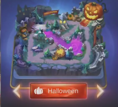 mobile legends new map