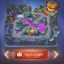 Mobile Legends New Map - Halloween 2017