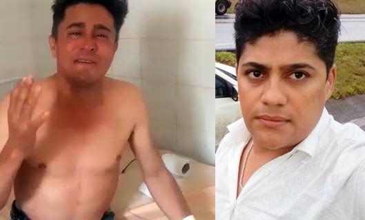 VÍDEO - Cristiano Neves desabafa sobre a perda do filho em acidente