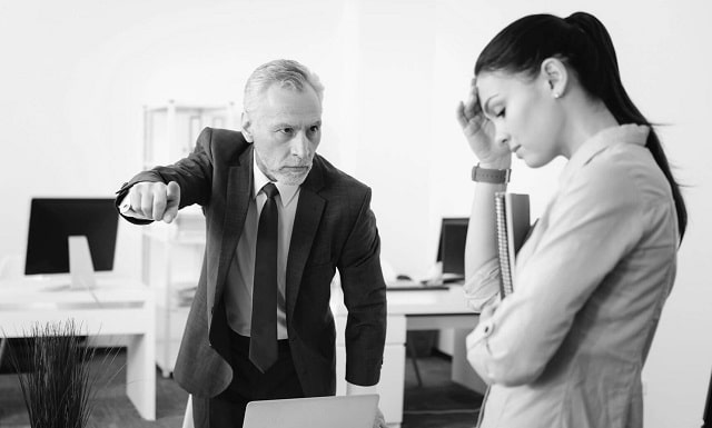 unfair dismissal solicitor wrongful termination lawyer