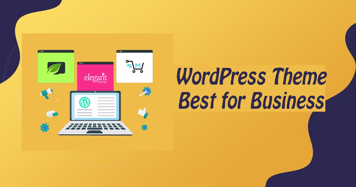 Best WordPress Theme for your business