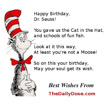 Birthday Jokes