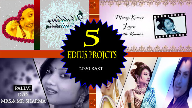 Edius 5 Gold Title New Projects Free Download