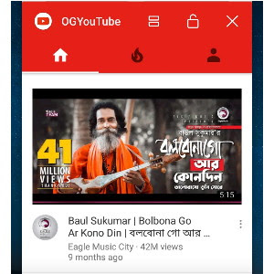 OGYouTube 2020 Apk Download – Background Play – No Ads | Officials YouTube App