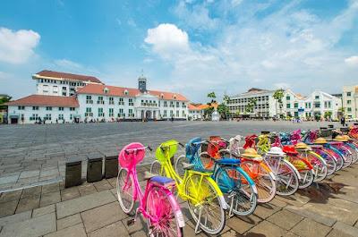 Museum Penuh Sejarah Wajib Dikunjungi Ketika Berwisata di Kota Tua Jakarta