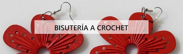 [Ropa y Accesorios] Bisutería a Crochet