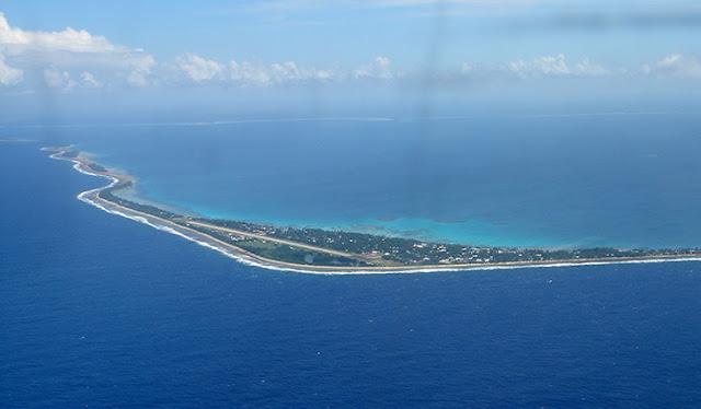 Las islas menos visitadas por los turistas, Tuvalu