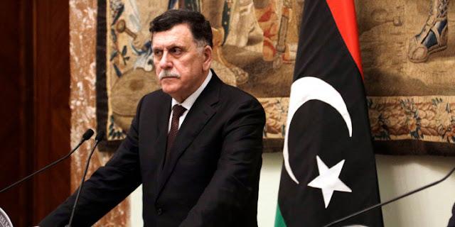 Στα όρια διάσπασης η κυβέρνηση Σάρατζ στη Λιβύη