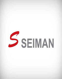 seiman, seiman vector logo, fashion, cloth, wear, dress, watch, clock, shoe, belt