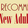 Book Recommendations: New Adult