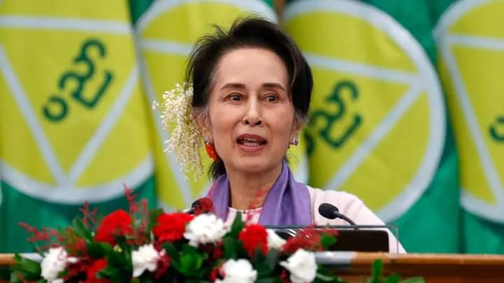 Dituduh Curang dalam Pemilu, Presiden Myanmar Dikudeta Militer