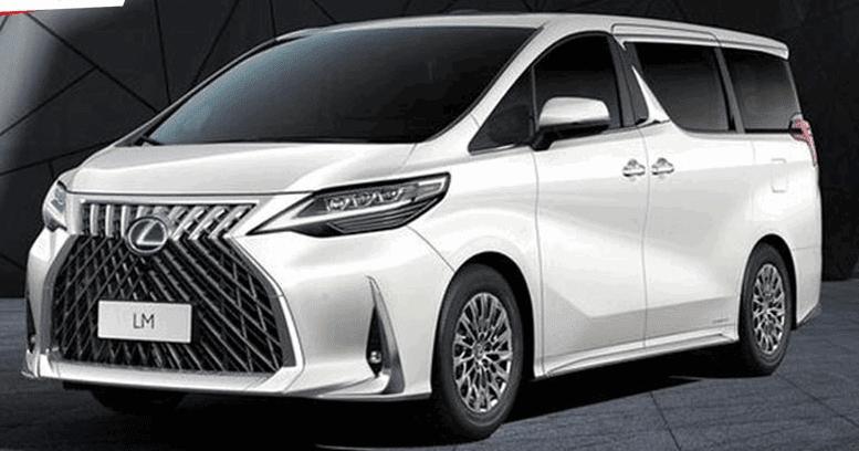 Sukses Pasarkan 2 Juta LEXUS Hybrid Sejak 2005