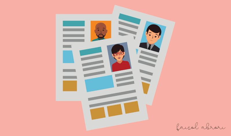 Cara Melamar Pekerjaan di Perusahaan