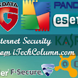 10 Best Internet Security Software for 2013