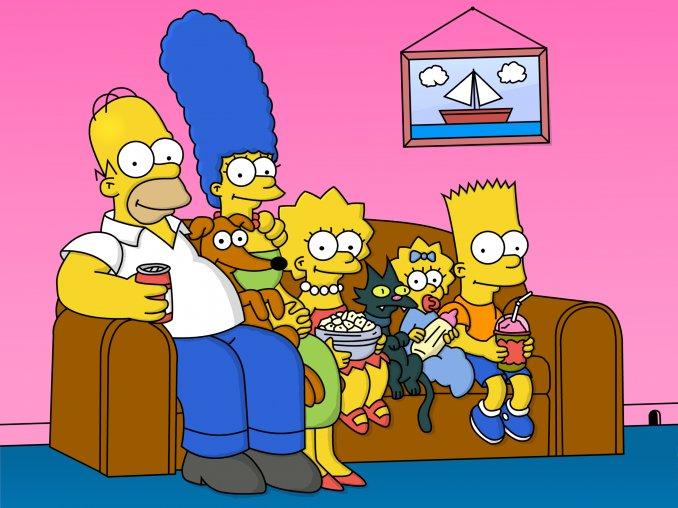 """""""Los Simpson"""" le rindieron un homenaje a las víctimas del atentado en París"""