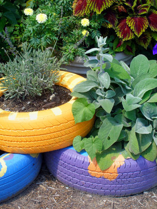 Est gio no s tio dos herdeiros como fazer hortas - Como decorar el jardin de mi casa ...