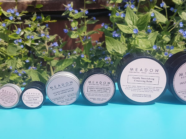 More Than A Balm - Meadow Skincare Review