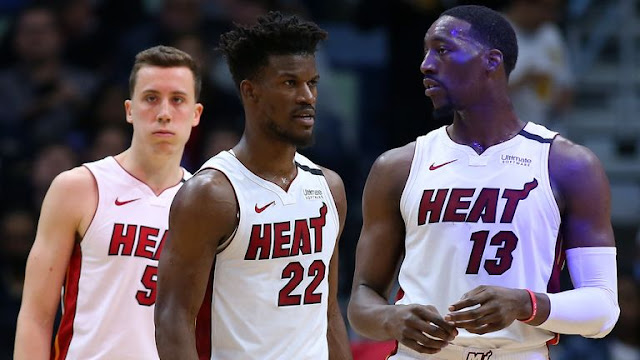 what's next miami heat