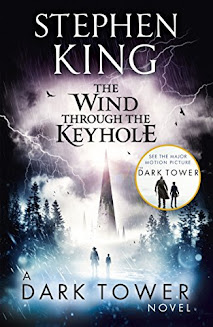 The Dark Tower: The Wind Throught the Keyhole - Horror Books - Stephen King
