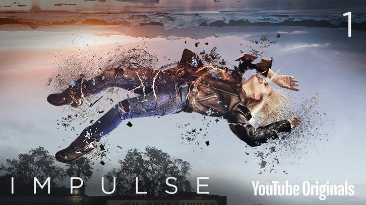 Impulse - Season 2 - Trailer