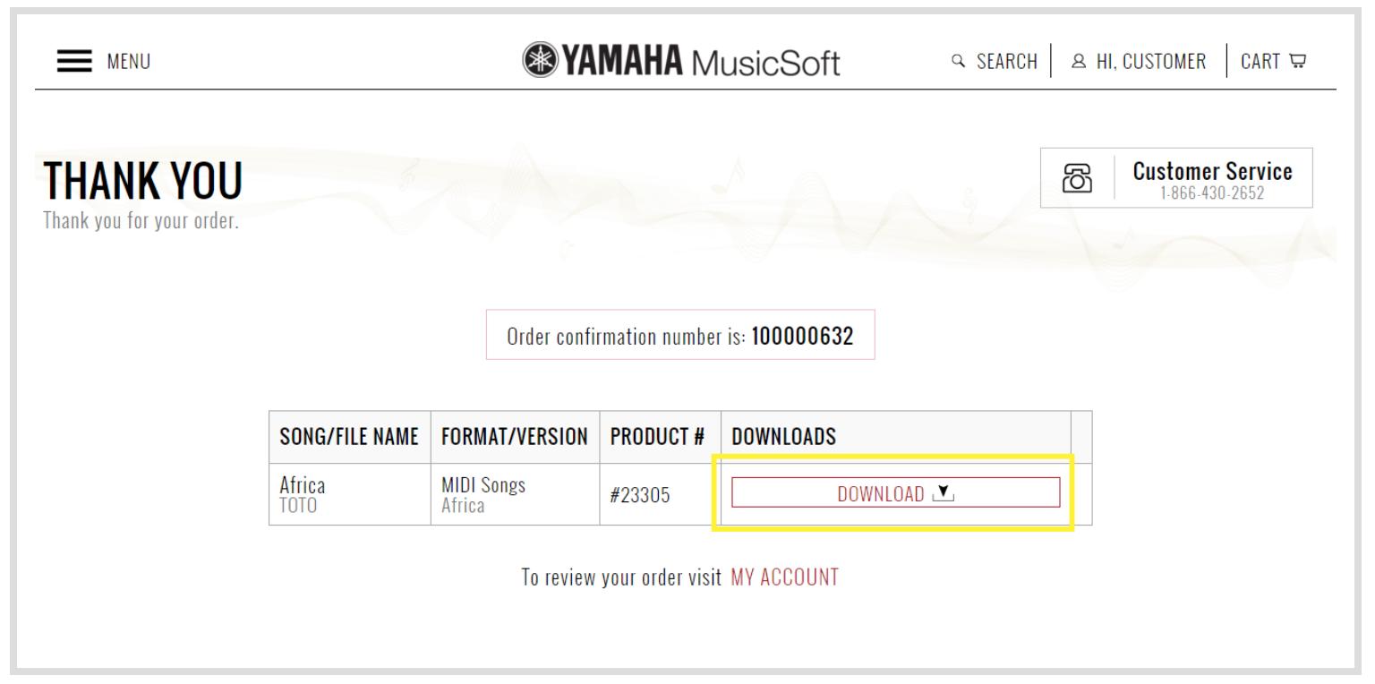 Yamaha Musicsoft Promotion Code