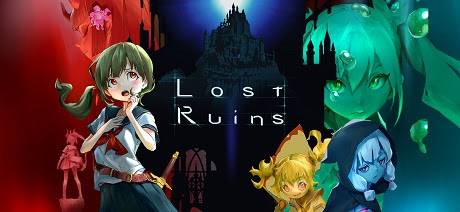 Lost Ruins-GOG