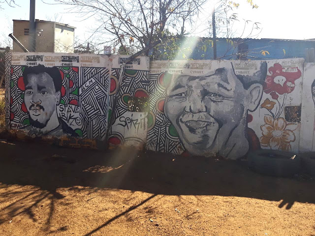Reasons to go on a Soweto tour