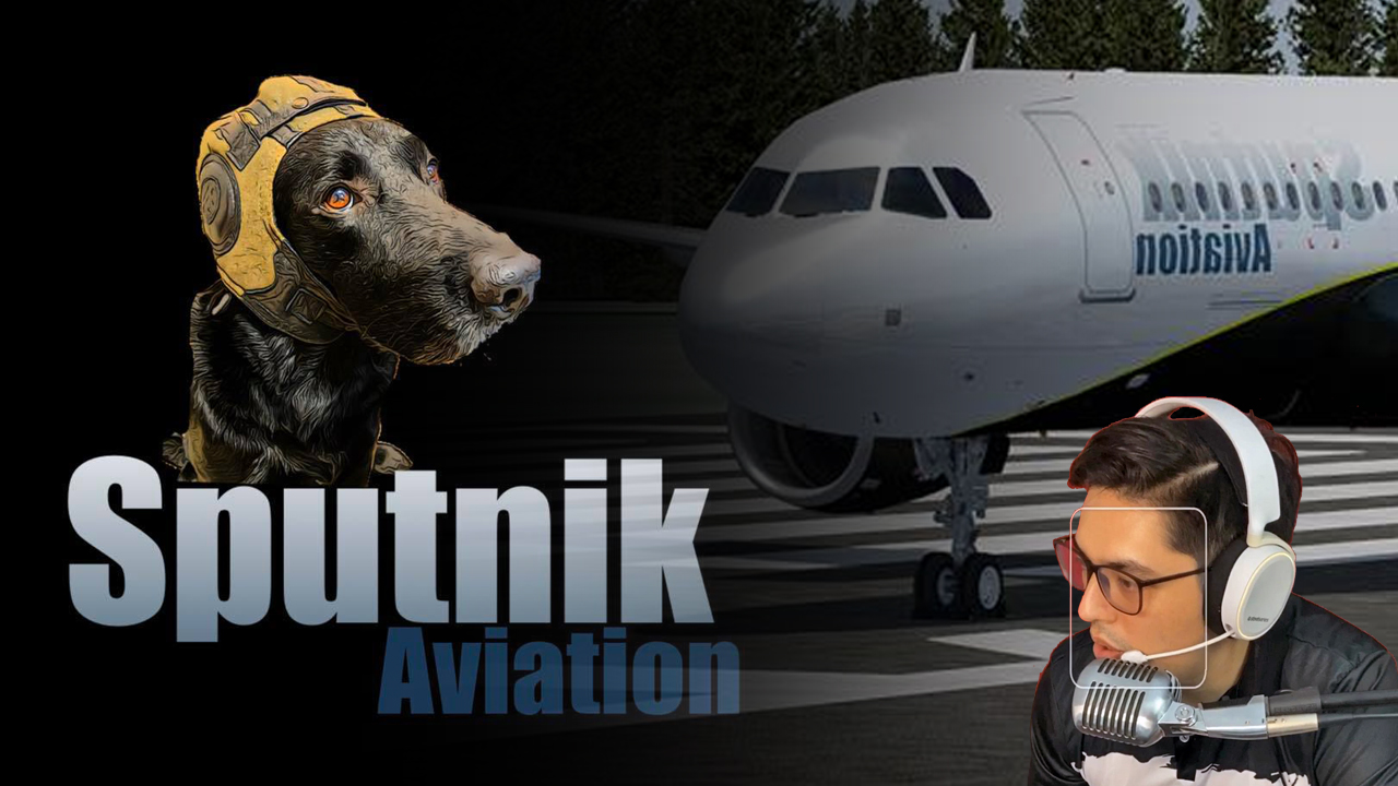 Sputnik Aviation thumbnail