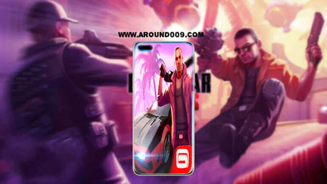 Gangstar Vegas v4.9.0e APK + OBB DATA