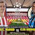 Agen Bola Terpercaya - Prediksi Atletico Madrid VS Club Brugge KV 4 Oktober 2018