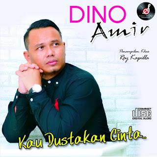 Dino Amir - Karma Cinta MP3