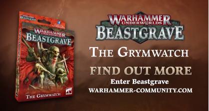 Revealed: the Grymwatch