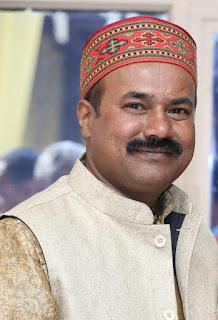 संस्कार भारती की नई टीम घोषित, अमित पुन: बनाये गये जिलाध्यक्ष | #NayaSaveraNetwork