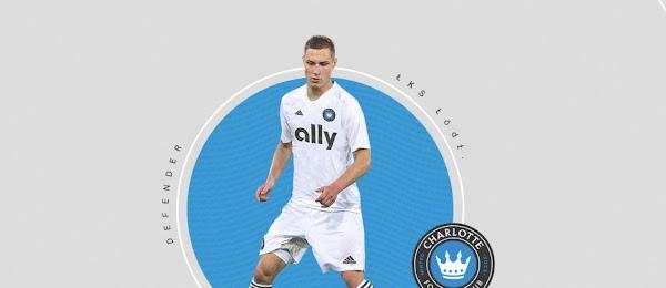 Oficial: Charlotte FC, llega Sobocinski