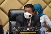 Komisi V Tegaskan Kemenhub Wajib Selesaikan Tuntas Program Prioritas