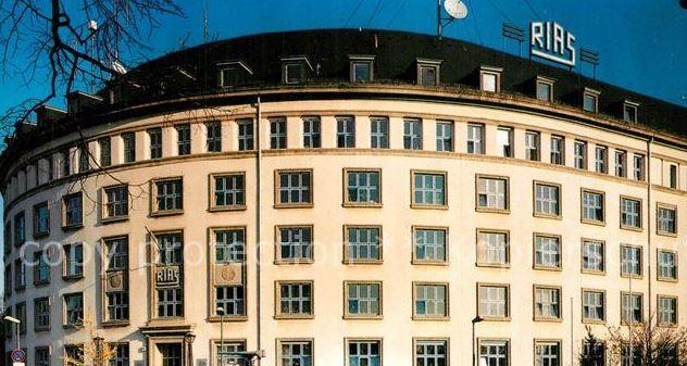 RIAS Berlin