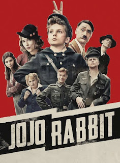 مشاهدة فيلم Jojo Rabbit 2019 مترجم