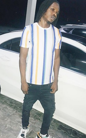Naira Marley's first IG post after spending 35 days in jail