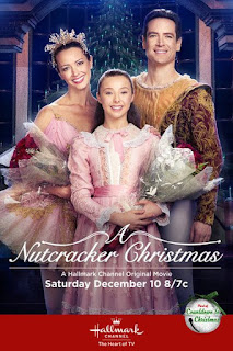 A Nutcracker Christmas / Коледа и Лешникотрошачката (2016)
