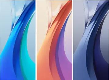Download iQOO Z3 Wallpapers