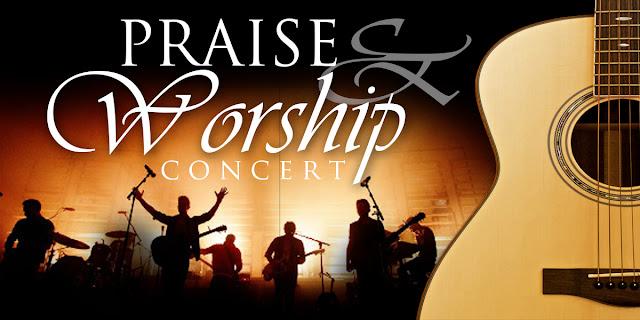 Concert-Gospeltrender