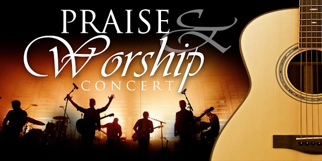 Download Audio:Live Concert Praise (RPGM)