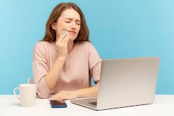 Gigi Sering Ngilu? Ini Penyebab dan Mencegah Gigi Ngilu