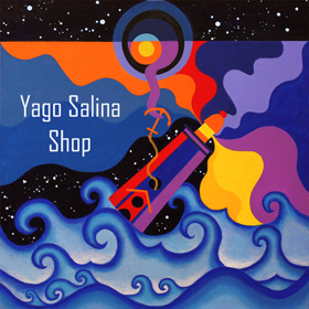 Yago Salina Shop