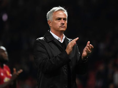Mourinho handed one-year jail sentence in Spain