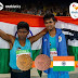 Paralympics Rio 2016 India Wines Gold and Bronze
