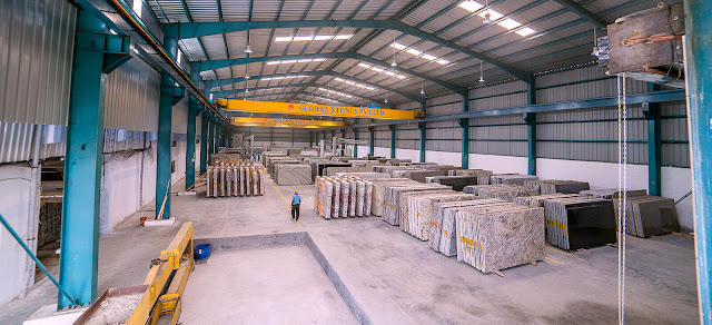 Global Stone Factory