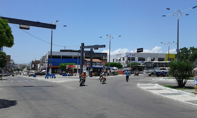 Desafios ambientais em Delmiro Gouveia e cidades  vizinhas