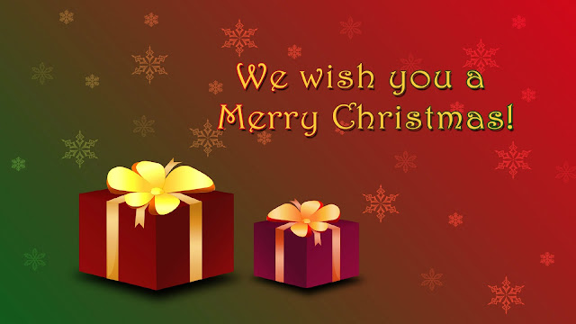 Christmas Wallpapers for Facebook - 10