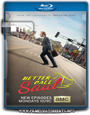 Better Call Saul 2ª Temporada Completa Torrent